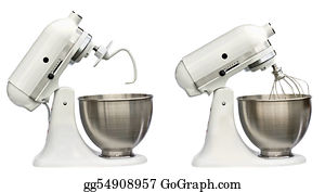 Whip - Electric Mixer