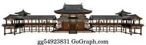 Buddhist - Buddhist Temple