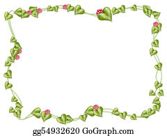 Vine - Flower And Vines Frame