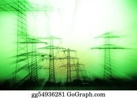 Power-Transmission-Line - Power Mast