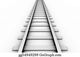 Trained - Rail Track