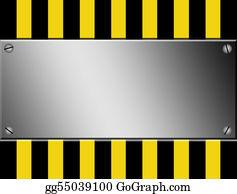 Sheet - Caution Advertisment