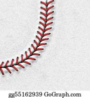 Baseball - Baseball Background   Highly Detailed Texture