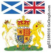 Royal-Lion - Scotland Emblem