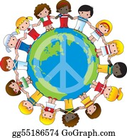 Globe-Flags - Global Children