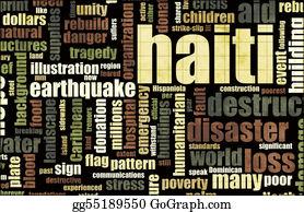 Emergencies-And-Disasters - Haiti Earthquake