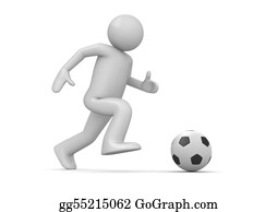 Forward - Soccer Player
