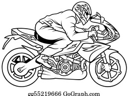 Motorcycle - Motorcycle Racing