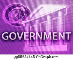 Government-And-Economy - Government Illustration