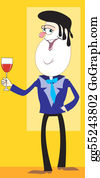 Playboy - Wine Man