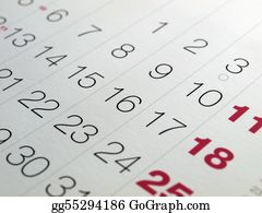 Months-Of-The-Year - Calendar