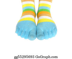 Feet - Feet And Socks