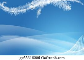 Falling-Snow-Background - Winter Background