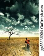Sad-Child - Global Warming