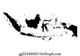 Indonesia - Republic Of Indonesia
