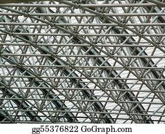 Labor-Union - Background - A Trellised Roof