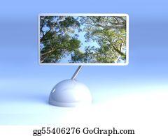 Eucalyptus - Design Screen - Eucalyptus Trees