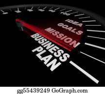 Forward - Business Plan - Speedometer