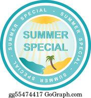 Badge - Sommer Special