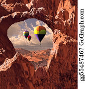 Southwest - Southwest Hot Air Balloons