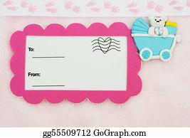 Baby-Footprint - Baby Shower Gift