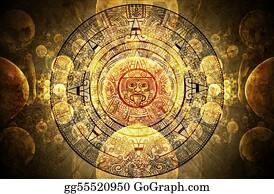 Astronomy - Maya Prophecy
