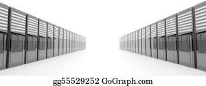 Apache - Server Room