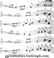 Musical-Notes - Musical Notes Background