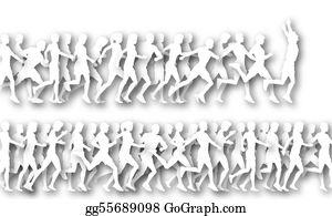 Runners - Foreground Runners