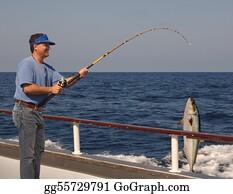 Hang-In-There - Deep Sea Fishing