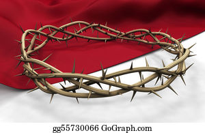 Crown-Of-Thorns - Crown Of Thorns