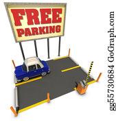 Car-Lot - Free Parking