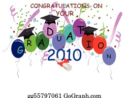 Graduation - 2010 Graduation Background