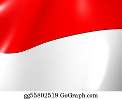 Indonesia - Flag