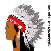 Apache - American Indian