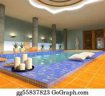 Spa - Luxury Spa