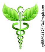 Therapy - Alternative Medicine Symbol