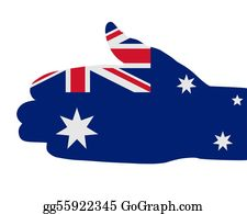 Australian - Australian Handshake