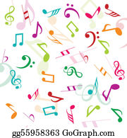 Musical-Notes - Background With Musical Notes
