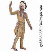 American-Indian - Native American Indian - Cheyenne