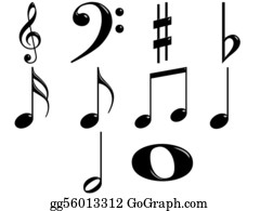 Musical-Notes - 3d Music Notes
