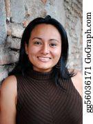 Mexican-Girl - Beautiful Hispanic Woman