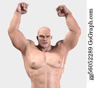 Outreaching - Raging Strongman