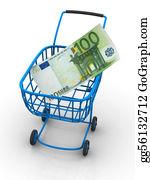 Basket - Consumer Basket With Euro