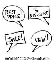 Increase - Set Of Popular Slogans, Increase Sales.
