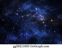 Astronomy - Deep Space Nebulae