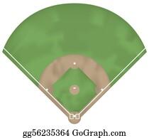 Baseball - Baseball Ground