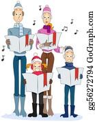 Choir - Christmas Carol