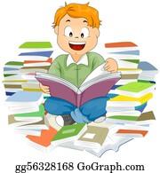 Boy-Reading - Child Reading