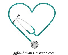 Cpr - Heart Stethoscope
